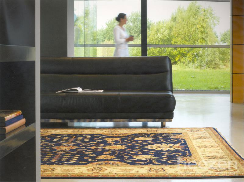 Interieur Strak Klassiek : Klassieke fauteuils