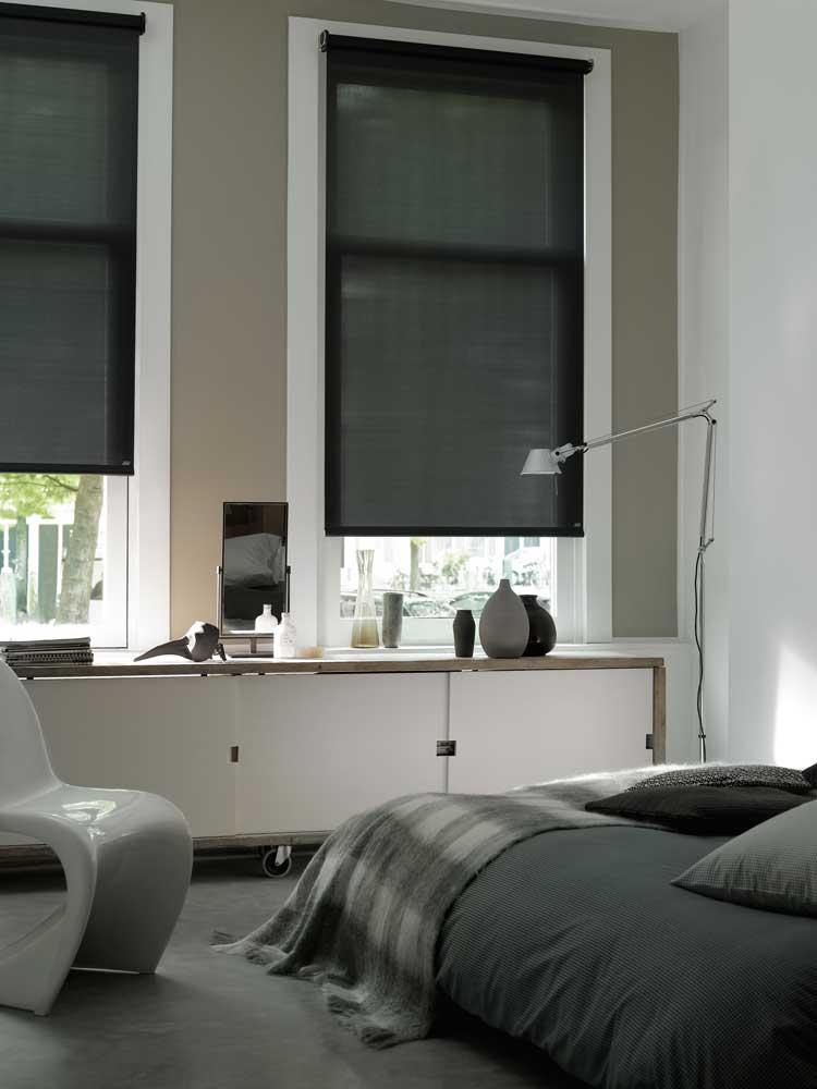 rolgordijnen van Luxaflex en FlexClours - Heezen wonen Dinxperlo