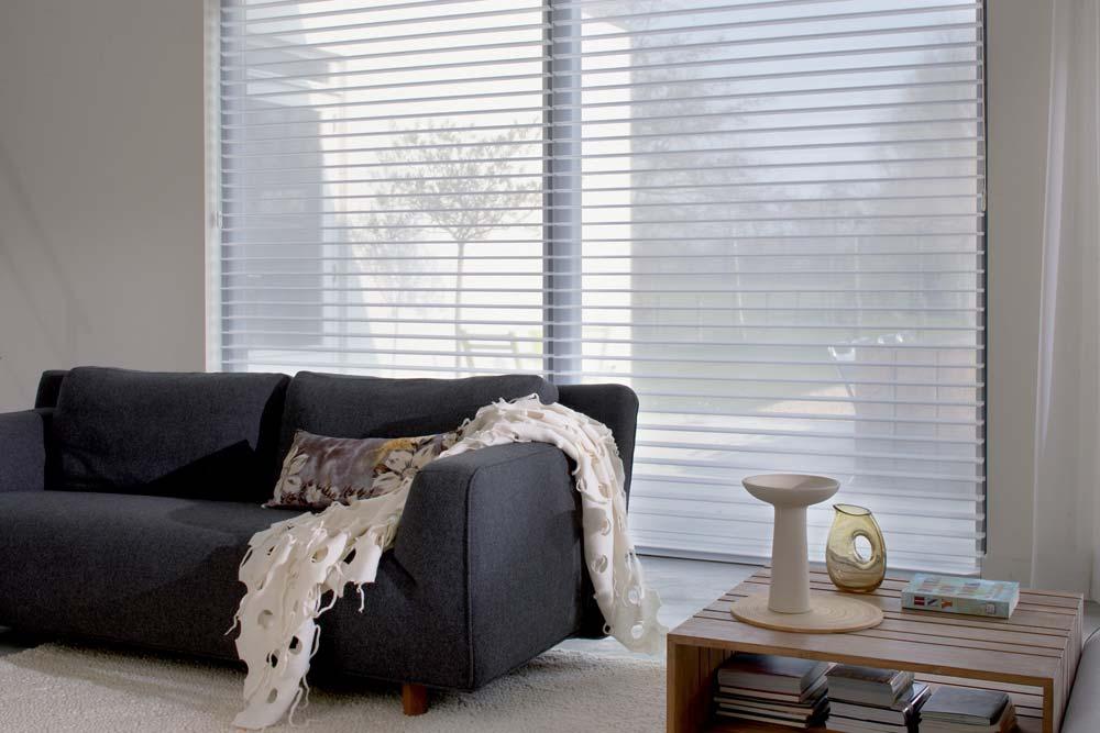 Silhouette shades van Luxaflex - Heezen wonen Dinxperlo