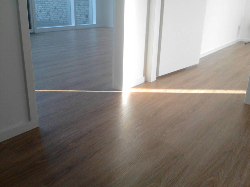 Driehoek wildverband moduleo moods vinylstroken luxe vloer