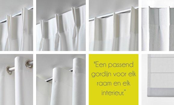 Awesome Prijs Gordijnen Stomen Photos - Moderne huis 2018 ...