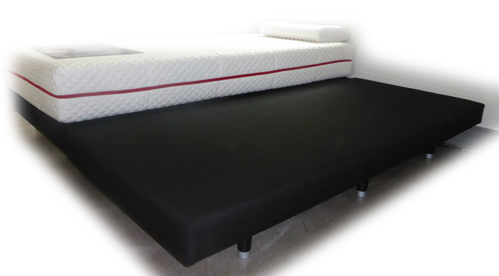Norma design boxspring